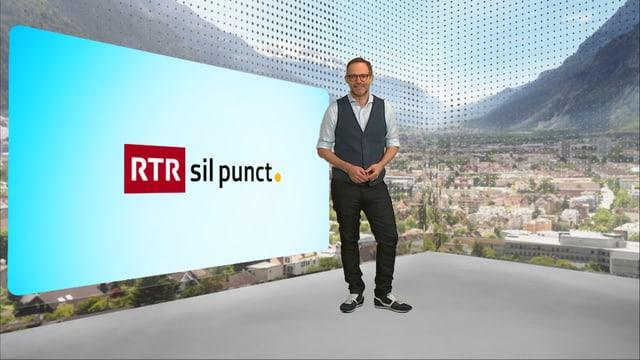 Laschar ir video ««sil punct» dals 14.08.2017»