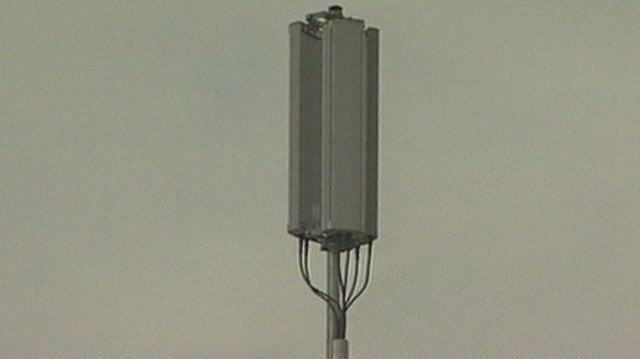 Antenna da telefonia