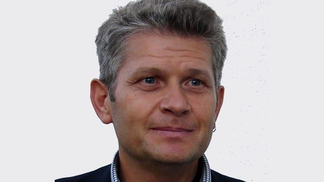 Porträt von Thomas Widmer