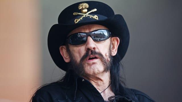 Lemmy Kilmister (1945 – 2015)