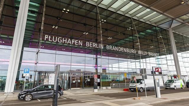 Bye-bye Berlin-Tegel – hallo «BER»