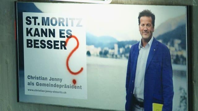 Video «Christian Jott Jenny – ein Tenor für St. Moritz» abspielen