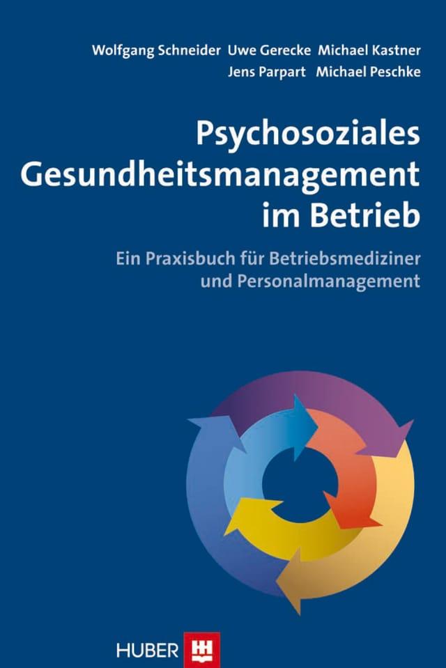 Bildtitel Psychosoziales Gesundheitsmanagement im Betrieb