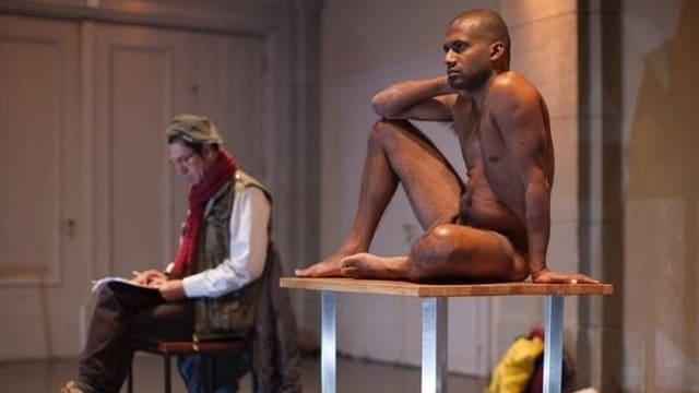 Interkultur im Theater