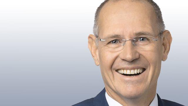 Portrait Stefan Nünlist