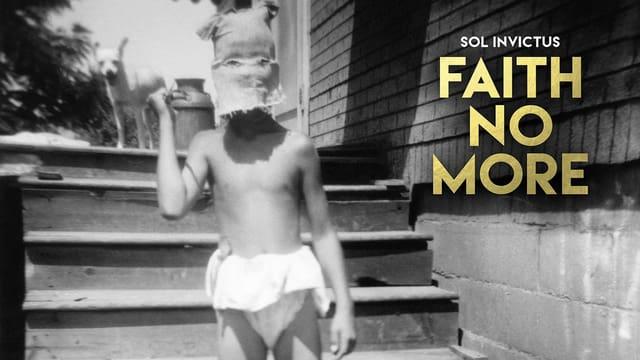 Von ihren Fans schmerzlich vermisst: Nach 18 Jahren sind Faith No More zurück.