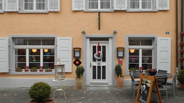 Video «Restaurant Michelas Ilge in Arborn (TG) - Tag 2» abspielen