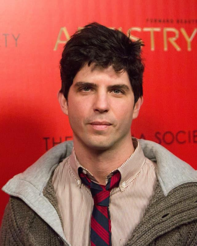 Portrait des Regisseurs Jonathan Levine.