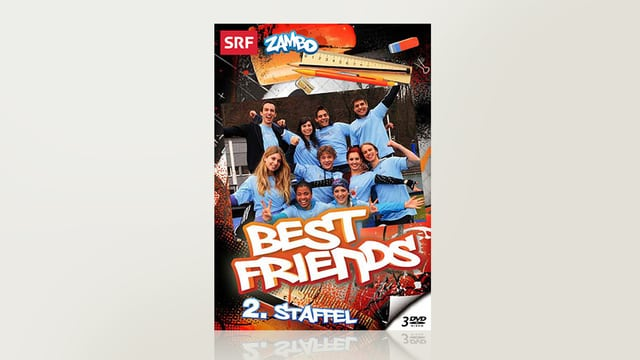 Best Friends - Staffel 2