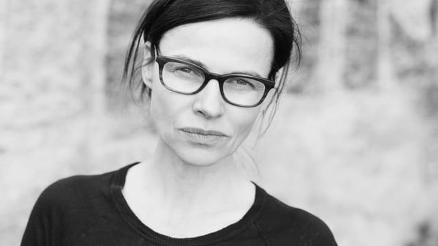 Regisseurin Angela Schanelec