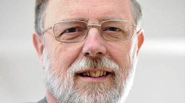 Prof. Dr. Kirchgässner
