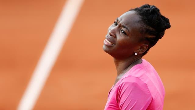 Venus Williams muss auf das Turnier in Wimbledon verzichten.