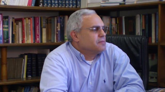 Hilal Khashan