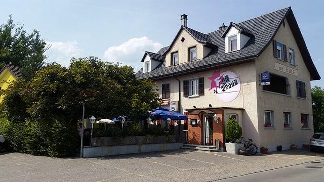 Video «Kanton Solothurn – Tag 5 – Fat'n'Happy, Schönenwerd» abspielen
