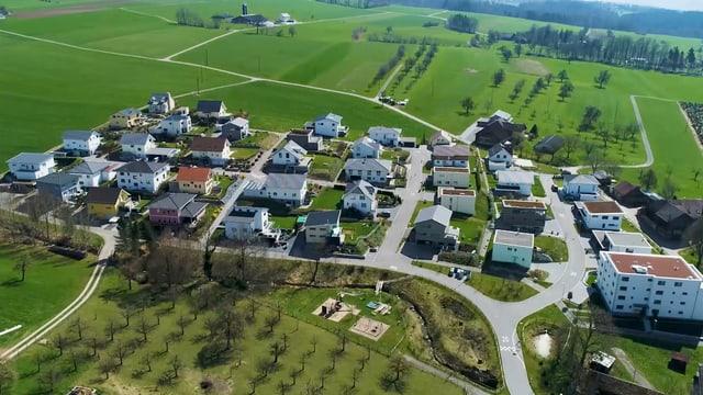 Video «Solange die Mühle mahlt – Ein Dorf will überleben» abspielen