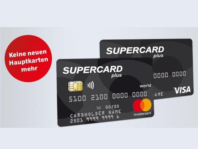 Kampf Um Kunden Wirrwarr Um Coop Kreditkarten News Srf