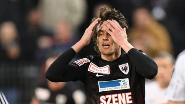 FC Aarau Spieler