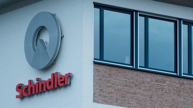 Logo Schindler.