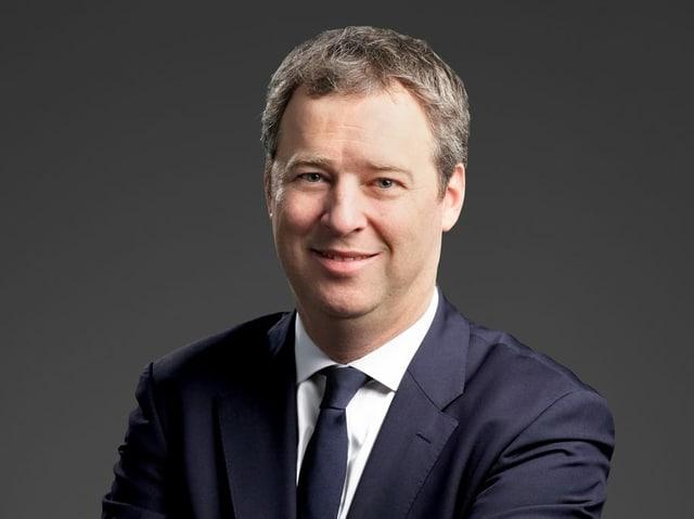 Il deputà liberaldemocratic Cyril Aellen