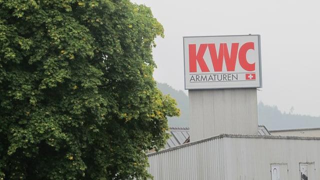 KWC Logo