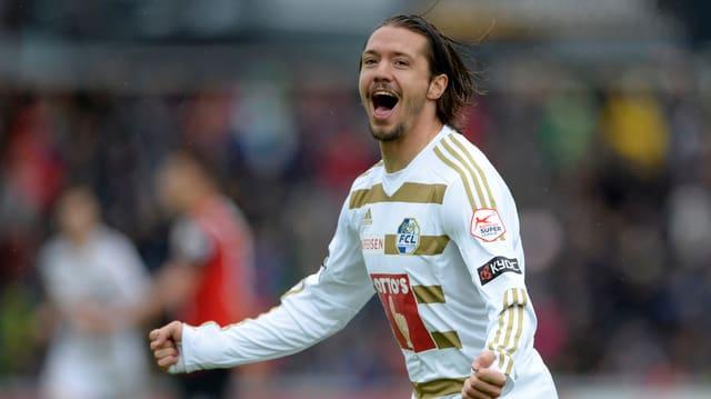 Adrian Winter festivescha ses gol.