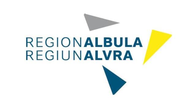 La Regiun Alvra remplazza la Regiun Grischun Central.