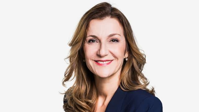 Regula Messerli, Redaktionsleiterin «Tagesschau» und Projektleiterin «chance50:50»