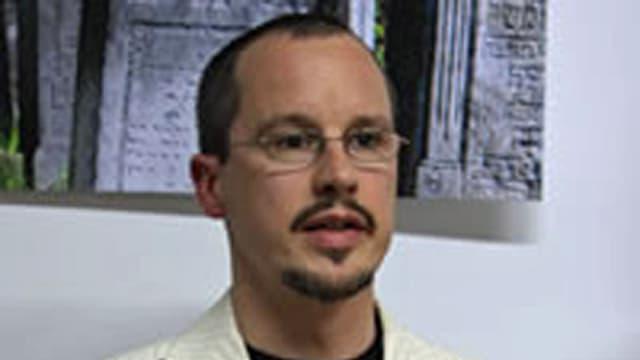 Simon Geissbühler