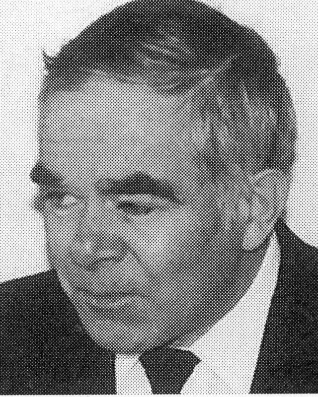 Duri Gaudenz (*1929)