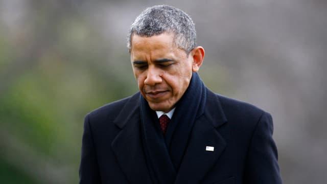 US-Präsident Barack Obama (reuters)