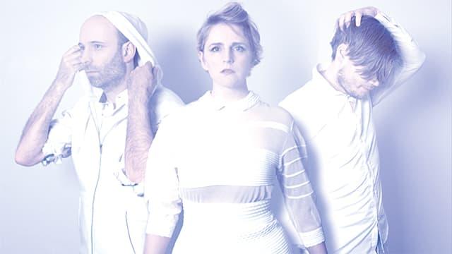 """So blass wie Electric Blanket auf ihrer EP """"No Neon"""" aussehen, ist ihre Musik beileibe nicht."""