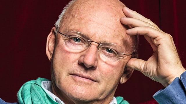 Rolf Knie: