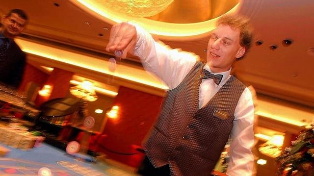 Spieler im Casino Pfäffikon sollen auch an hohen Feiertag ihr Glück versuchen dürfen.