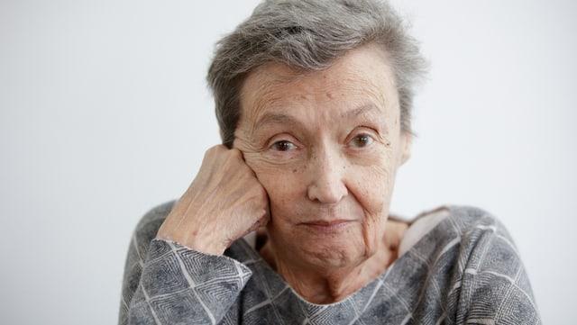 Christine Nöstlinger.