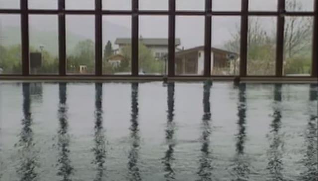 Halla da nataziun
