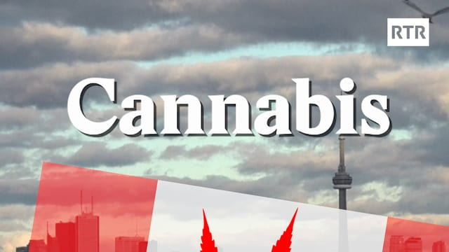 Laschar ir video «Canada = Cannabis»