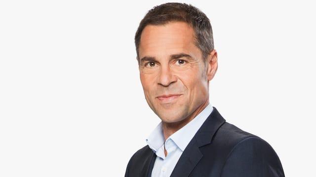 Matthias Hüppi sieht in der Verpflichtung von Huber und Hlebayna eine grosse Chance.