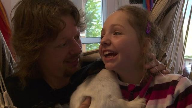Video «Hilfe für Ivana und ihre Familie» abspielen