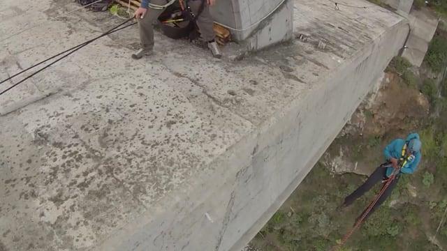 Video «Keine Höhenangst! (5/9)» abspielen