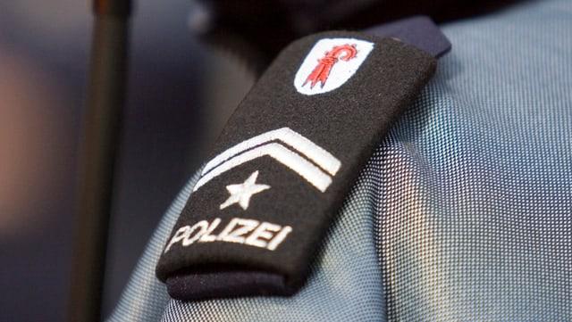 Baselbieter Polizistin