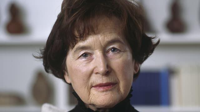 Alt Bundesrätin Elisabeth Kopp