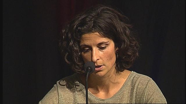 Eva Riedi Collen