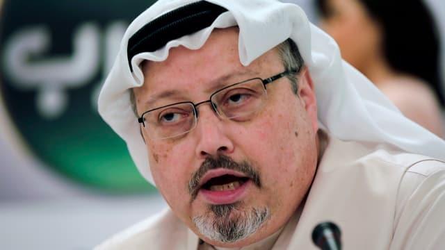 Wer ist Jamal Khashoggi?