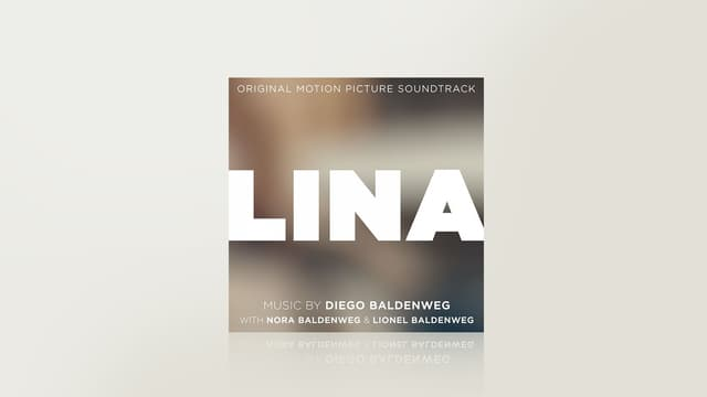 LINA - Der Soundtrack zum Film