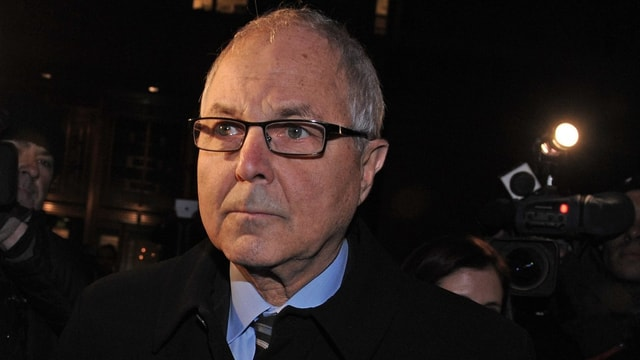 Peter Madoff zu zehn Jahren Haft verurteilt