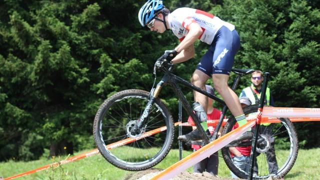 vital albin sin mountainbike