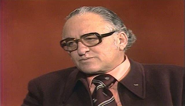 Peter Kasper (1911 - 1990)