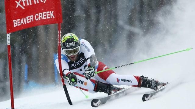 Keine Nordamerika-Rennen für die Skifahrer