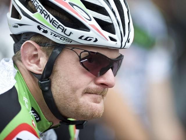 Radprofi Floyd Landis wurde 2006 mit synthetischem Testosteron erwischt. Seine Ausrede: In der Nacht vor einer Etappe bei der Tour de France habe er Unmengen Whiskey getrunken. «Das Testosteron in meinem Körper ist natürlich und von meinem Organismus produziert.» Landis verlor seinen Toursieg und wurde gesperrt.