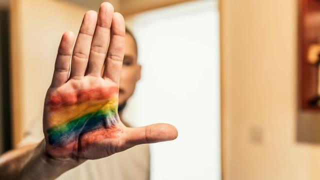 cis, trans, queer: Das bedeuten die Begriffe